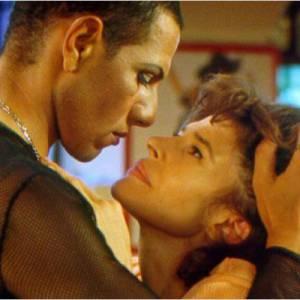 """Les travestis au cinéma : Roschdy Zem """"Change-moi ma vie""""."""