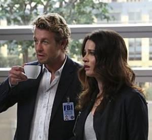 """""""Mentalist"""" saison 6 : un personnage important quitte la série."""