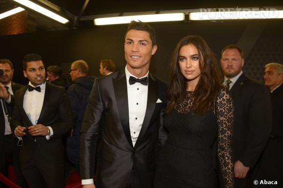 Irina Shayk et Cristiano Ronaldo, à quand le mariage ?