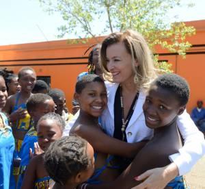 Valérie Trierweiler en Inde : les Premières Dames en visite à l'étranger