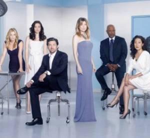 Grey's Anatomy : Ellen Pompeo, Patrick Dempsey et c'est reparti !