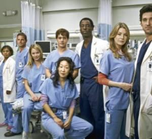 """Et avec les deux nouvelles saisons signées par Ellen Pompeo et Patrick Dempsey, """"Grey's Anatomy"""" est d'ores et déjà prorammée sur nos petits écrans jusqu'en 2016."""