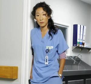 Quant à Sandra Oh (Cristina Yang), elle avait précédemment annoncé son désir de quitter la série dès la 10ème saison achevée.