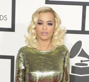 Best of des looks du tapis rouge des Grammy Awards 2014.