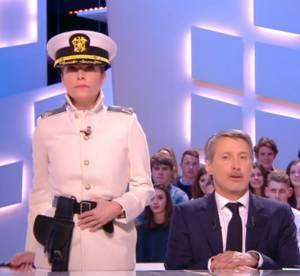 Le Grand Journal : Daphné Roulier prend le pouvoir par la force !