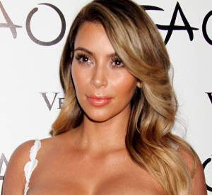 Kim Kardashian, Charlotte Gainsbourg... Elles ont oublié leur soutien-gorge !