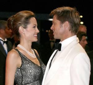 Angelina Jolie et Brad Pitt : 10 ans après Mr & Mrs Smith, toujours l'amour fou