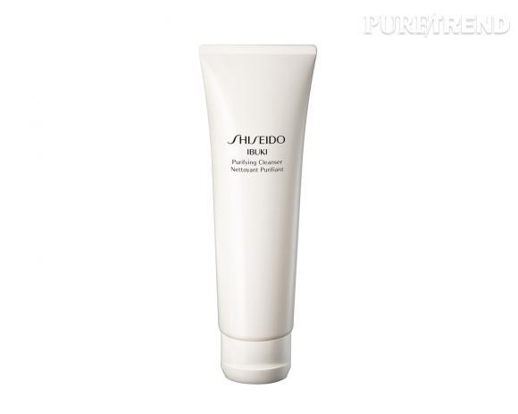 Nettoyant Purifiant Ibuki by Shiseido