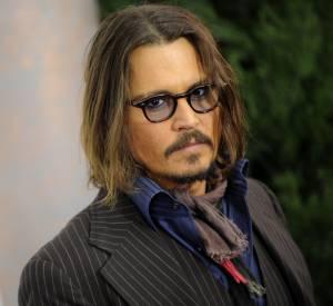 Le sexy pirate Johnny Depp semble avoir contrarié son ex Winona Ryder.