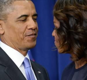 Michelle Obama et Barack : un divorce en 2016 ?