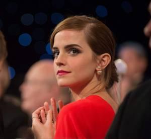 Emma Watson : adieu Hermione, elle passe au thriller conspirationniste