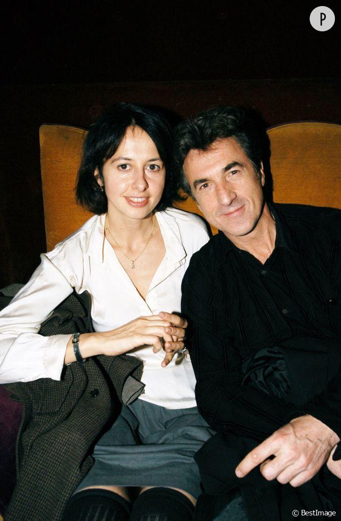 Val rie bonneton et fran ois cluzet son compagnon pendant 13 ans - Valerie damidot et son mari ...