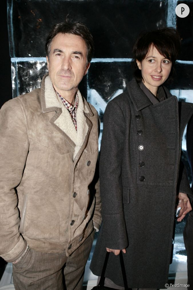 Val rie bonneton et fran ois cluzet le couple a eu 2 enfants - Valerie damidot et son mari ...