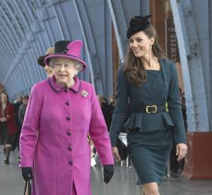 Kate Middleton : ses 25 robes les plus courtes