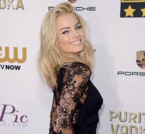 Margot Robbie sera la Jane d'Alexander Skarsgard dans Tarzan