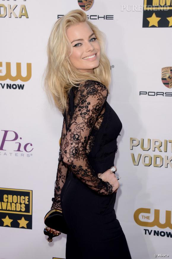 """Margot Robbie rejoint Alexander Skarsgard dans """"Tarzan"""". Sortie prévue en juillet 2016."""
