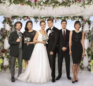 Bones, Gossip Girl, Friends... 30 mariages de séries TV