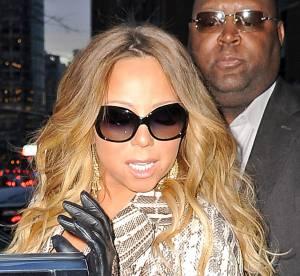 Mariah Carey : elle fait fuir les nounous de ses enfants !