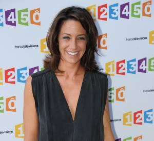 Virginie Guilhaume, France 2 mise beaucoup sur la pétillante animatrice !
