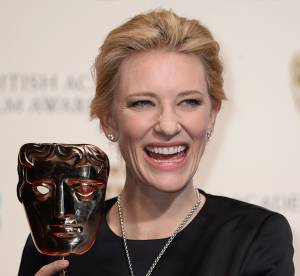 BAFTA 2014 : Gravity triomphe, Cate Blanchett rend hommage à Seymour Hoffman