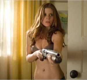 Les 4 Fantastiques 3 : Kate Mara, la bombe du casting