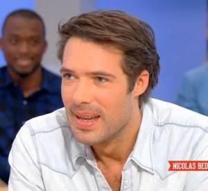 """Nicolas Bedos invité sur le plateau du """"Supplément de Canal +"""" il se prête à une interview confessions, phrases choc au programme !"""