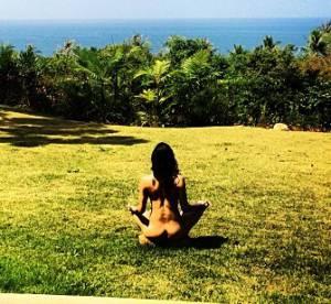 Michelle Rodriguez toute nue pour Cara Delevingne ?