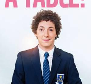 """""""Les Garçons et Guillaume, à table !"""", nominé dans la catégorie du Meilleur film français aux Allocine Awards 2014."""