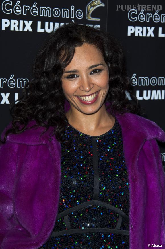 Aïda Touihri, la journaliste de France 2 pourtant discrète sur sa vie privée a avoué à VSD être célibataire.
