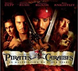 Pirates des Caraïbes : 10 anecdotes sur la saga culte