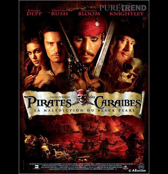 """Pirates des Caraïbes"", 10 anecdotes sur le tournage de la saga !"