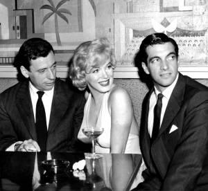 Marilyn Monroe : une sextape avec les frères Kennedy, ses secrets aux enchères