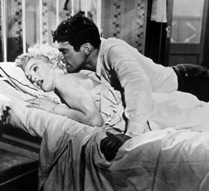 Marilyn Monroe a-t-elle vraiment été prise en flagrant délit ?