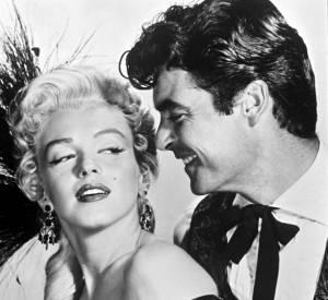 Marilyn Monroe, une séductrice invétérée.