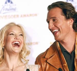 Matthew McConaughey : 6 rôles cuculs de l'ex-loser désormais oscarisé