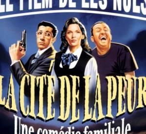 Chantal Lauby, des Nuls à aujourd'hui : ses 7 comédies les plus déjantées