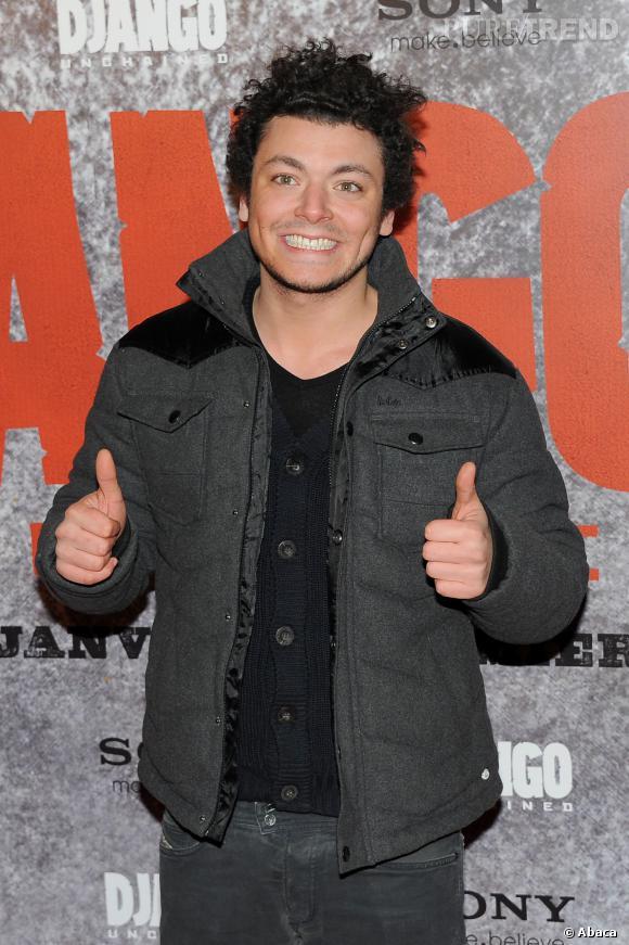 """Kev Adams, personnage principal de """"Soda"""" annonce une grande nouvelle pour la série."""