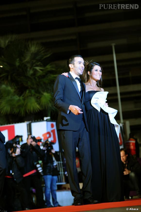 En 2010, Karine Ferri co-anime le 6/9 sur NRJ avec Mustapha El Atrassi et Nikos Aliagas.