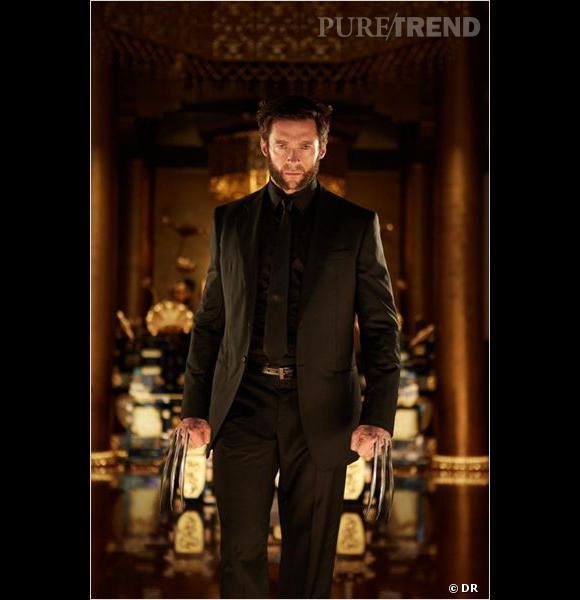"""Hugh Jackman en 10 rôles à connaitre : """"Wolverine"""", le plus culte !"""