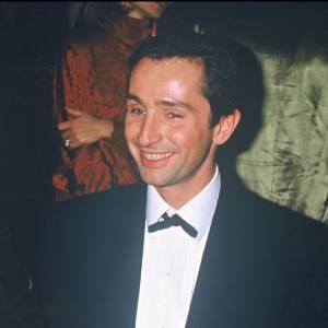 Thierry Lhermitte et sa femme Hélène en 1984.