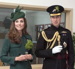 Kate Middleton et Prince William : jeunes, beaux, amoureux et très généreux !