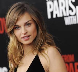 Kasia Smutniak, actrice, égérie Fendi... La nouvelle bombe 2014 c'est elle !