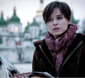 """Kasia Smutniak dans """"Le Quatrième pouvoir""""."""
