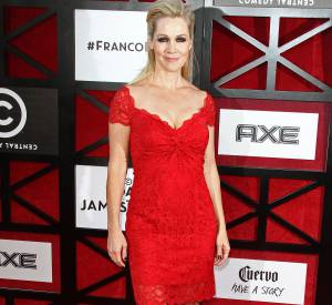 Jenny Garth à la soirée Roast of James Franco le 25 août 2013.