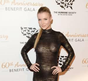 Joanna Krupa : la robe transparente qui va encore trop loin !
