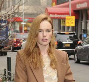 Kate Bosworth, belle poupée du printemps... Un look à copier !