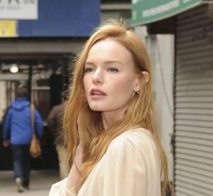 Kate Bosworth nous offre encore une fois un aperçu de son bon goût mode.