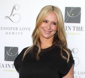 Jennifer Love Hewitt blonde : un nouveau look pour sa nouvelle vie de maman
