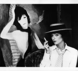 Marie-France Pisier en 1981 dans Chanel Solitaire.