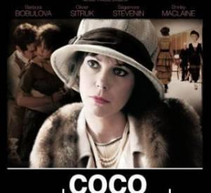 Coco Chanel jeune était incarnée dans ce téléfilm de 2008 par la Slovaque Barbora Bobulova.
